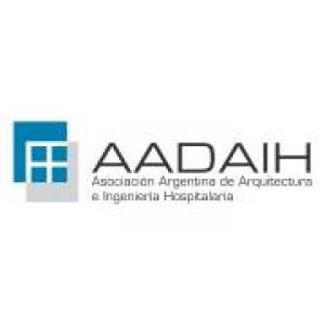 """Asociación Argentina de Arquitectura e Ingeniería Hospitalaria - Biblioteca """"Arq. Graciela Lerch"""""""