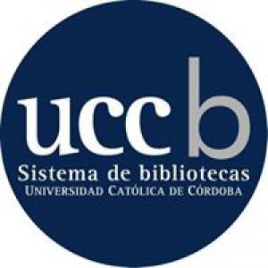 Universidad Católica de Córdoba - Sistema de Bibliotecas