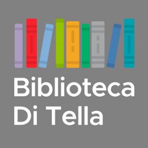 Universidad Torcuato Di Tella - Biblioteca Di Tella