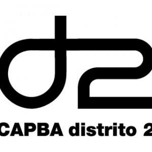 Colegio De Arquitectos De La Provincia De Buenos Aires. Distrito 2. Banfield - Biblioteca