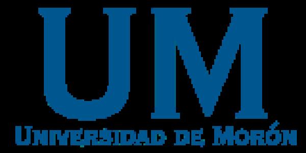 """Universidad de Morón - Biblioteca """"Mariano Moreno"""""""