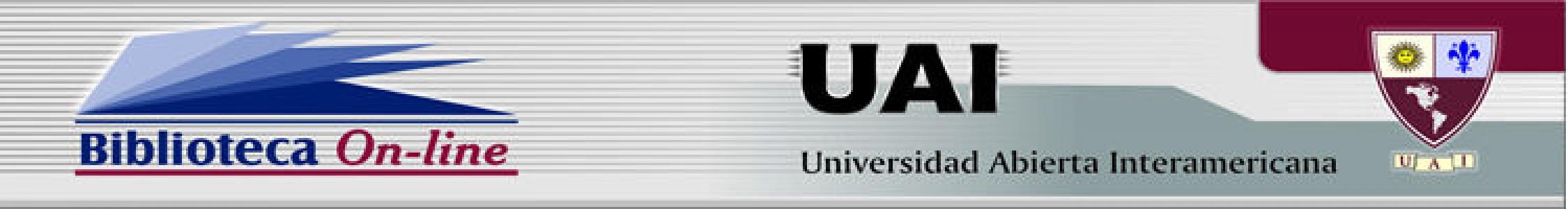 Universidad Abierta Interamericana. Sistema De Bibliotecas Vaneduc - Biblioteca Central