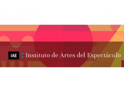 """Universidad de Buenos Aires. Facultad de Filosofía y Letras. Instituto de Artes del Espectáculo """"Dr. Raúl H. Castagnino"""" - Biblioteca"""