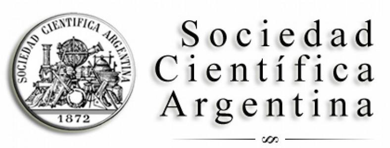 """Sociedad Cientifica Argentina - Biblioteca """"Domingo Faustino Sarmiento"""""""